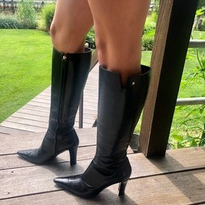 Absolutely Gorgeous ***Chanel Boots*** Size 7.5